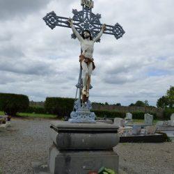 Marbaix croix monumentale 01