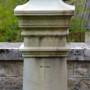 Tombe de Max Claudet - Cimetière - Salins-les-Bains - Image1