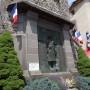 Monument aux morts - Mur-de-Barrez - Image2