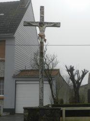 Christ en croix – Neufchâtel-Hardelot