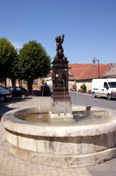 Fontaine – Oger