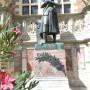 Jeanne d'Arc en prière - Orléans - Image2
