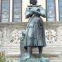 Jeanne d'Arc en prière - Orléans - Image3