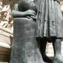 Jeanne d'Arc en prière - Orléans - Image6