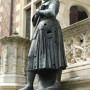Jeanne d'Arc en prière - Orléans - Image7