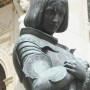 Jeanne d'Arc en prière - Orléans - Image9