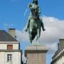 Monument à Jeanne d'Arc - Orléans - Image3