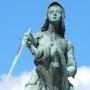 Monument à Jeanne d'Arc - Orléans - Image5