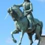 Monument à Jeanne d'Arc - Orléans - Image6