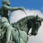 Monument à Jeanne d'Arc - Orléans - Image9