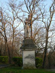 Jeanne d'Arc – Place du Foirail – Montgiscard