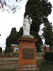 Saint Joseph – Place du Fort – Labarthe-sur-Lèze