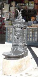 Fontaine à boire – fontaine de quartier – Marché  – Valencia