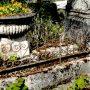 Entourages de tombes - Division 49 sud-est - Cimetière du Père Lachaise - Paris (75020) - Image6