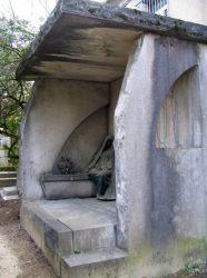 Tombe famille Cadot-Tortrat – Cimetière du nord – Reims