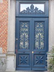 Panneaux et dessus de porte – Solre-le-Château