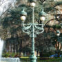 Candélabres - Grand Rond - Toulouse - Image1