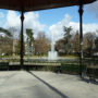 Kiosque - Grand Rond - Toulouse - Image2