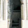 Portes de chapelles sépulcrales  - Division 54 - Cimetière du Père Lachaise - Paris (75020) - Image20