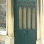 Portes de chapelles sépulcrales  - Division 54 - Cimetière du Père Lachaise - Paris (75020) - Image21