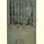Portes de chapelles sépulcrales  - Division 54 - Cimetière du Père Lachaise - Paris (75020) - Image22