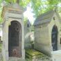 Portes de chapelles sépulcrales  - Division 54 - Cimetière du Père Lachaise - Paris (75020) - Image23