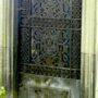 Portes de chapelles sépulcrales  - Division 54 - Cimetière du Père Lachaise - Paris (75020) - Image25