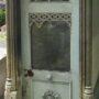 Portes de chapelles sépulcrales (1)  - Division 70 - Cimetière du Père Lachaise - Paris (75020) - Image27