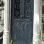 Portes de chapelles sépulcrales (1)  - Division 70 - Cimetière du Père Lachaise - Paris (75020) - Image29