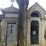 Portes de chapelles sépulcrales (2)  - Division 70 - Cimetière du Père Lachaise - Paris (75020) - Image21