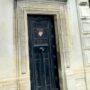Portes de chapelles sépulcrales  - Division 18 - Cimetière du Père Lachaise - Paris (75020) - Image22