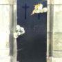 Portes de chapelles sépulcrales  - Division 18 - Cimetière du Père Lachaise - Paris (75020) - Image23