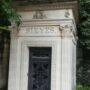 Portes de chapelles sépulcrales  - Division 30 - Cimetière du Père Lachaise - Paris (75020) - Image21