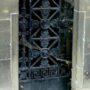 Portes de chapelles sépulcrales - Division 17 - Cimetière du Père Lachaise - Paris (75020) - Image24