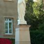 Notre-Dame de Lourdes - Parc des Chapelains - Paray-le-Monial - Image1