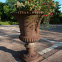 Vases (quatre) - Rue de la Poste - Paray-le-Monial - Image3