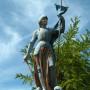 Jeanne d'Arc - Toutens - Image1