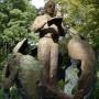 Monument Saint-Exupéry - Jardin Royal - Toulouse - Image2