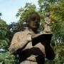 Monument Saint-Exupéry - Jardin Royal - Toulouse - Image3