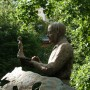 Monument Saint-Exupéry - Jardin Royal - Toulouse - Image5