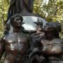 Monument aux combattants de 1870 - Toulouse - Image14