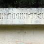 Monument aux morts 1914-1918 - Allées du Ravelin - Sorèze - Image4