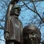 Monument Tchantchès et la hiercheuse - Place Maud'huy - Metz - Image5