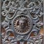 Panneau de porte - Rue du Maquis - Sorèze - Image1