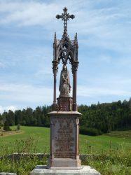 Monument aux morts – D45 – Les Pontets