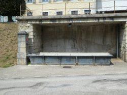 Bassin – Grande Rue – Labergement-Sainte-Marie