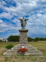 Sacré-Cœur de Jésus – Route de la Marre – Granges-sur-Baume