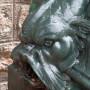 Fontaine de cour - Dinard - Image10