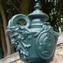 Fontaine de cour - Dinard - Image12