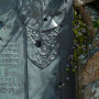Plaque commémorative du centenaire de l'arrivée à Dinard de ses premiers résidents britanniques - Promenade des Alliés - Dinard - Image3